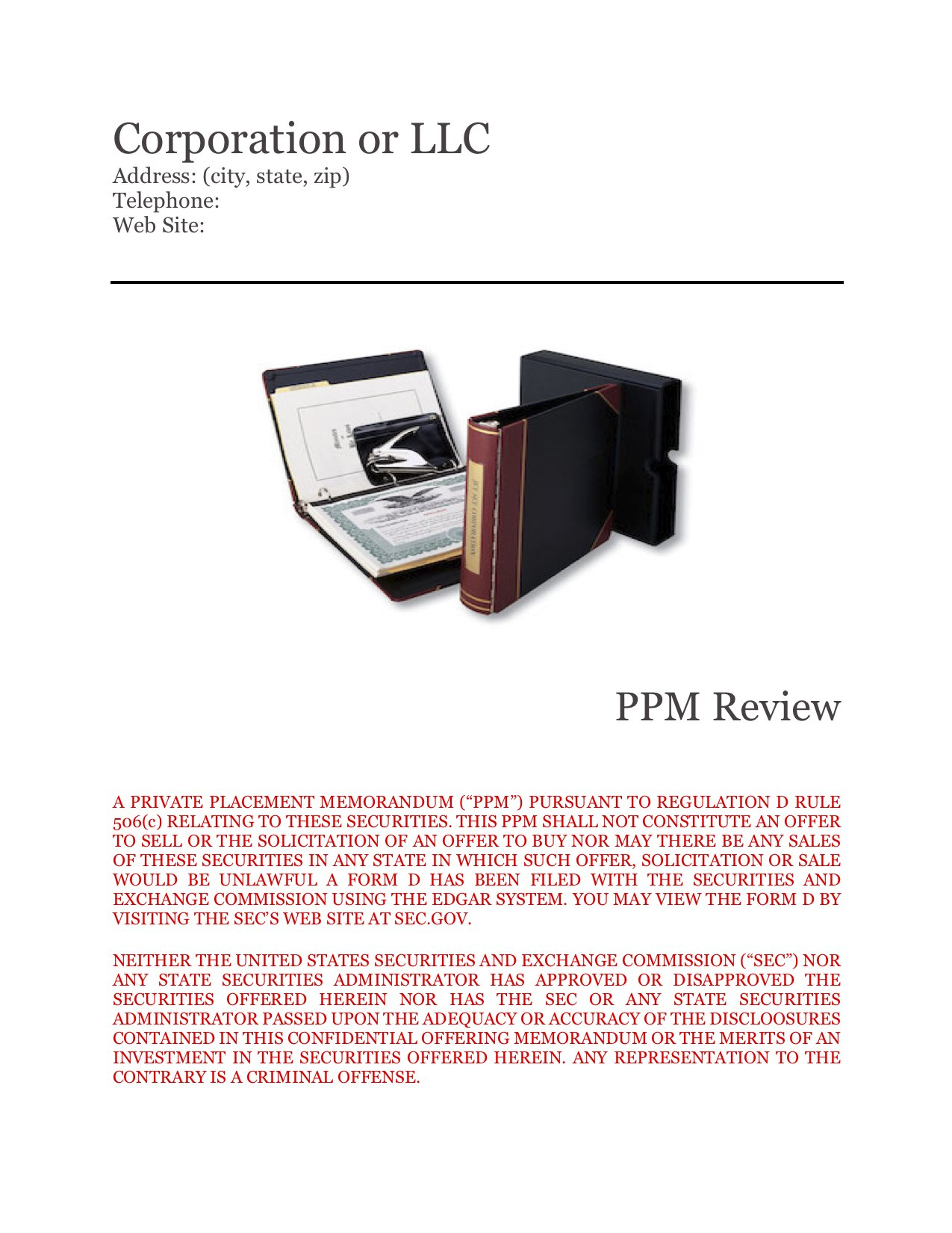 ppm Review